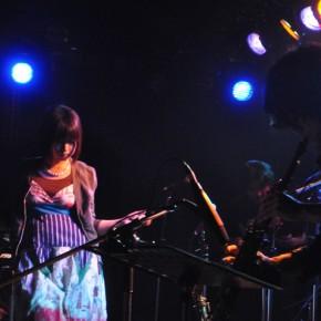2010/3/7 LIVE@下北沢ガーデン