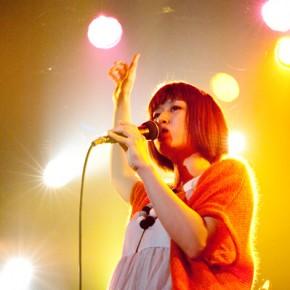 2010/1/23 奥村愛子ワンマンライブ《寅》