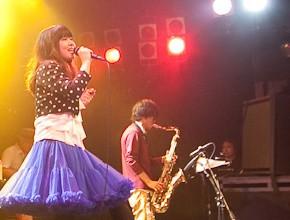 2011/5/28 奥村愛子ワンマンライブ《卯》