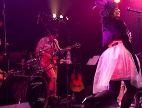 2012/1/7 〜「鍵」リリース記念〜 奥村愛子 ワンマンライブ《辰》